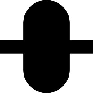 "Matthew Barney's ""field emblem"""